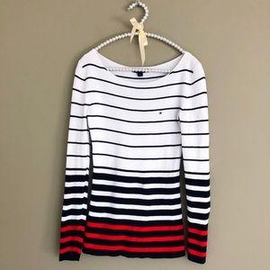 TH women's sweater